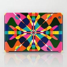 Compass, Palette 1 iPad Case