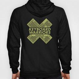 Keyboard Warriors Hoody