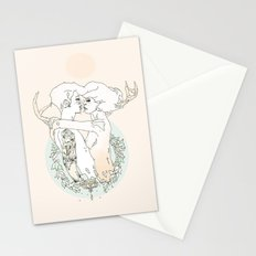 U N T I T L E D  Stationery Cards