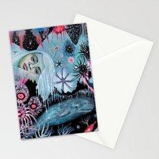 Minkie  Stationery Cards