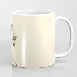 "Henri de Toulouse-Lautrec ""Amazone"" Coffee Mug"