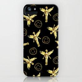 Nirvana Icons 3 iPhone Case