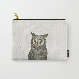 The Watch Keeper Carry-All Pouch