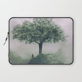 Tree gods Laptop Sleeve