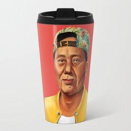 Hipstory -  Mao Zedong Travel Mug