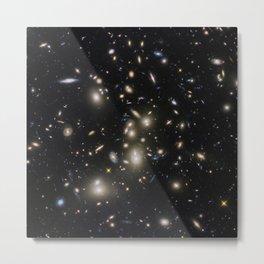 Pandora's Cluster Metal Print
