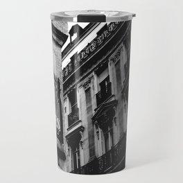 Champs Elysees Travel Mug