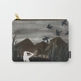 Sybil Carry-All Pouch