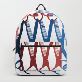 Scissors palette Backpack