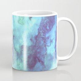Dreaming in Blue 4 Coffee Mug