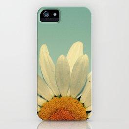 more daisies. iPhone Case