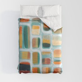 Color apothecary Comforters