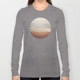 SEA CIRCLE Long Sleeve T-shirt