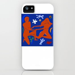 Closeness iPhone Case