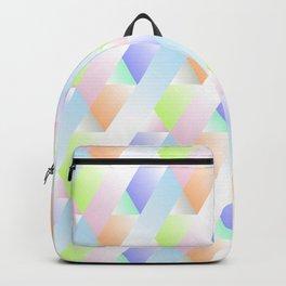 Irregular Forms Backpack