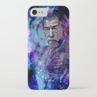 doctor iPhone & iPod Cases featuring Doctor ? by Sirenphotos