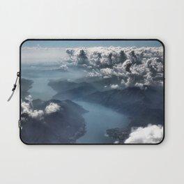 Cloud's Illusions Laptop Sleeve