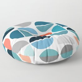 impressive colors Floor Pillow