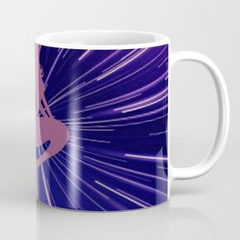 Babes In Space Coffee Mug