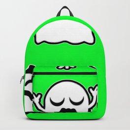 Peek-A-Boos Backpack