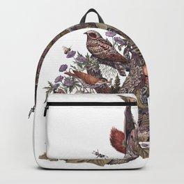 Stump Backpack