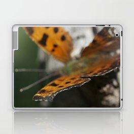 Crisp Wing Laptop & iPad Skin