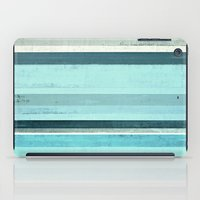 salt water iPad Cases featuring Salt Water by T30 Gallery