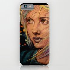 Wind Speaks While the City Sleeps (VIDEO IN DESCRIPTION!) iPhone 6s Slim Case