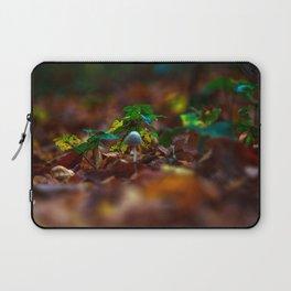 Nature secret Laptop Sleeve