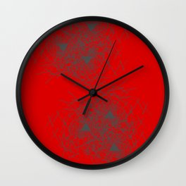 BEDROOM SERIES #5 Wall Clock