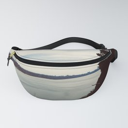 cliff side Fanny Pack