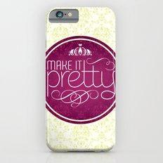 Make it Pretty Slim Case iPhone 6s