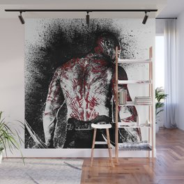 Drax the Destroyer Wall Mural