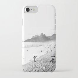 Ipanema iPhone Case