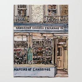 CAMPKINS Poster