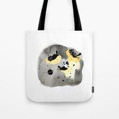 My planet Tote Bag
