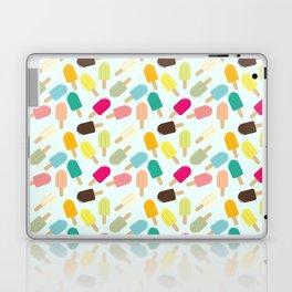 Popsicle Pattern Laptop & iPad Skin
