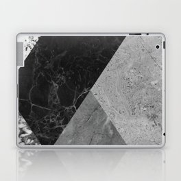 Marble and Granite Abstract Laptop & iPad Skin