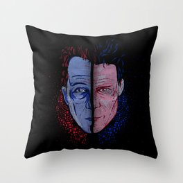 Tyler Two Face Throw Pillow