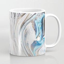 Fluid V.1 Coffee Mug