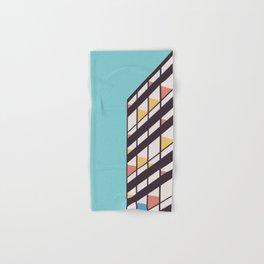Le Corbusier Hand & Bath Towel