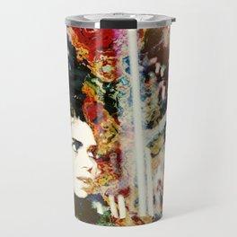 Cuculidae Travel Mug
