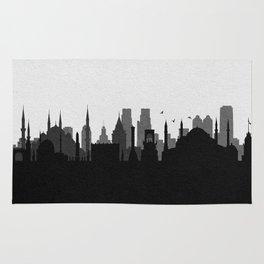 City Skylines: Istanbul Rug
