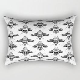 Muchachos Rectangular Pillow