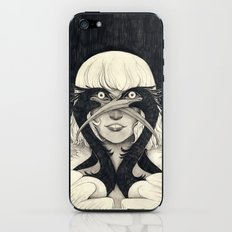 FOUREYES iPhone & iPod Skin