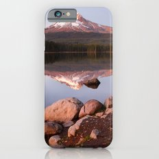 Mt Hood. Slim Case iPhone 6s