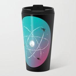 Atomic Formation Travel Mug