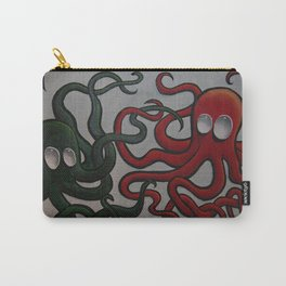 The Octopi Carry-All Pouch