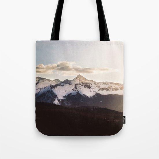 Spirit Place Tote Bag