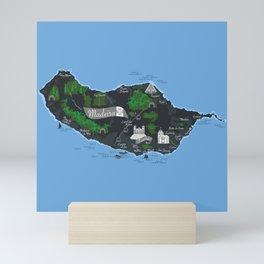 Madeira Mini Art Print